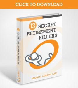 13 Secret Retirement Killers